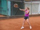 Rundenspiel der Damen II am 01.06.2014
